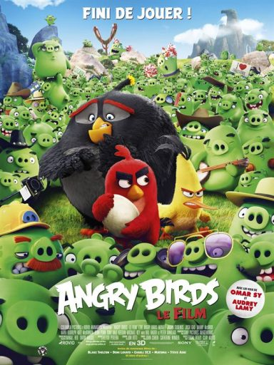 Affiche_Angry Birds_Expressionsdenfants