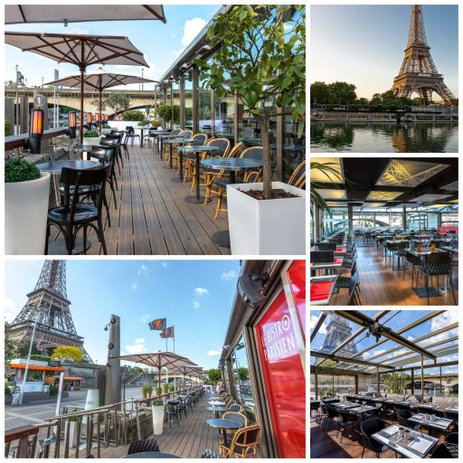 Bateaux Parisiens_Brunch_Bistro Parisien_Expressionsdenfants