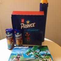 Prince X Playmobil, un trésor de cadeaux [+Concours]