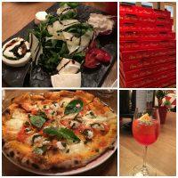 Non Solo Pizze, LA pizzeria sicilienne de Paris