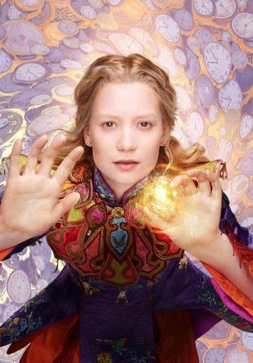 Alice de l'autre côté du miroir_Expressionsdenfants