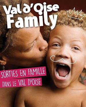 Affiche_Ambassadrice Val d'Oise Family_Expressionsdenfants