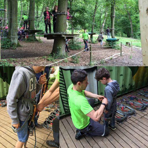 Accrobranche_Ecopark Adventures_Moulin de Sannois_Expressionsdenfants