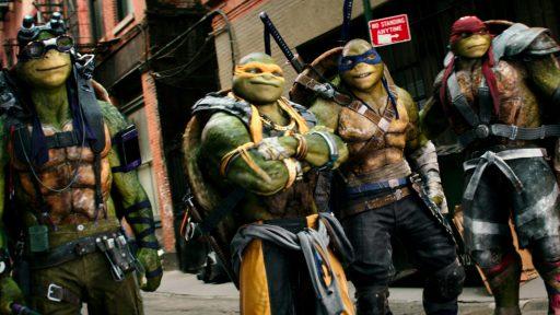 Equipe_Ninja Turtles 2_Expressionsdenfants