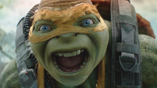Héros_Ninja Turtles 2_Expressionsdenfants