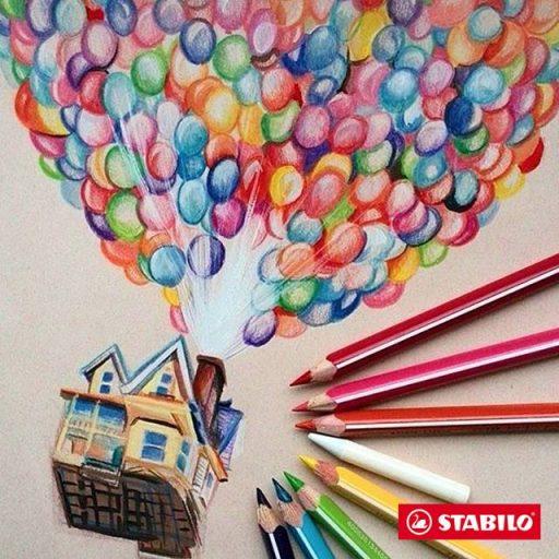 Stabilo_Dessine tes rêves_Expressionsdenfants