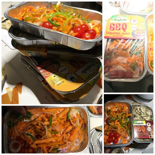 Barquette de légumes BBQ_Bonduelle_Pique-nique_Expressionsdenfants
