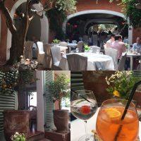 Le Sud, une brasserie au charme provençal