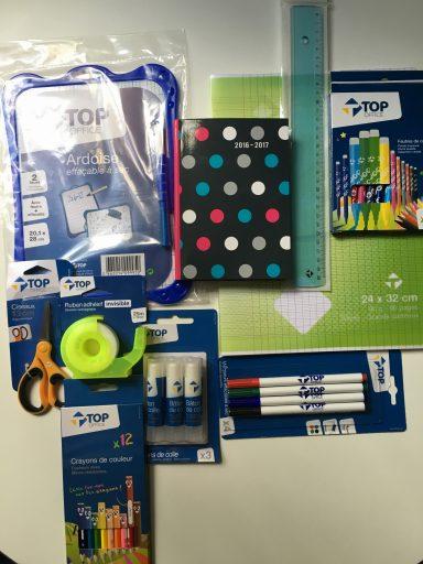 Kit de rentrée_Concours_Top Office_Expressionsdenfants