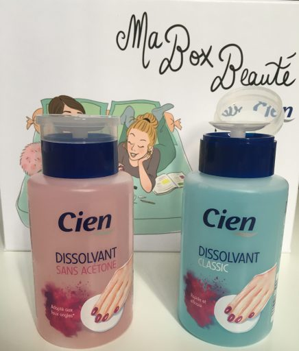 Ma Box Beauté_Cien_Dissolvants_Expressionsdenfants