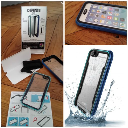 X-Doria H2O_Coque_IPhone_Expressionsdenfants