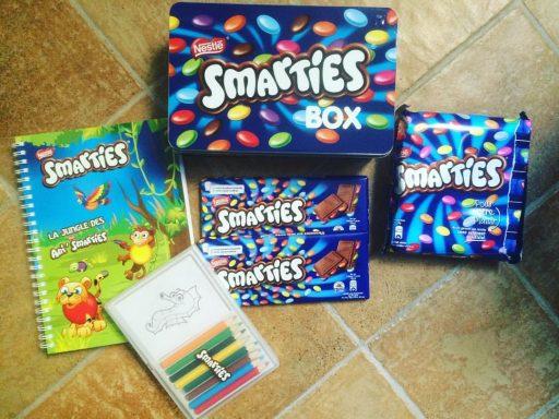Smarties_Nouveauté_Goûter_Expressionsdenfants