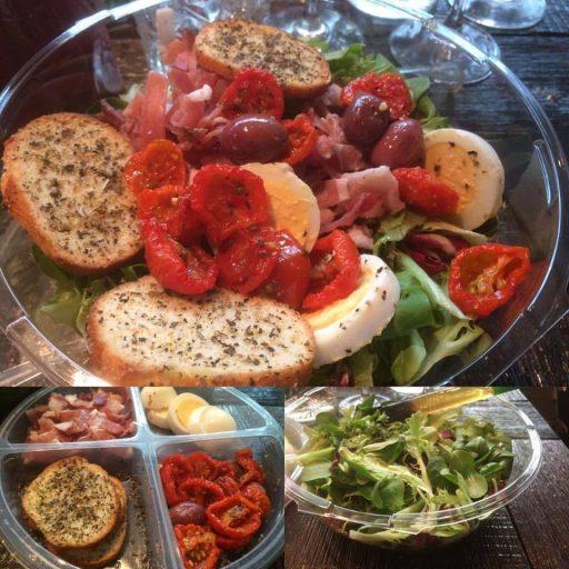 Mon atelier Salade_Sodebo_Pique-nique_Expressionsdenfants