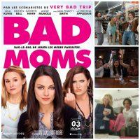 Bad Moms, des mères indignes hilarantes
