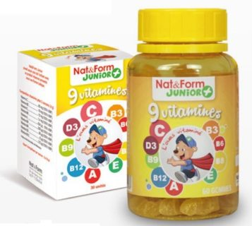 9-vitamines-nat-form-junior_Rentrée_ Parapharmacie _Expressionsdenfants