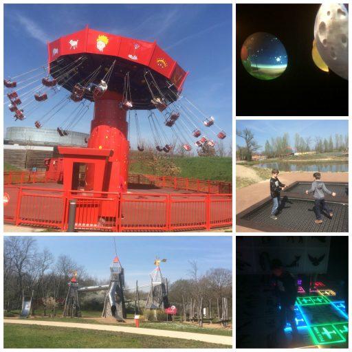 Parc du Petit Prince _ Expressionsdenfants