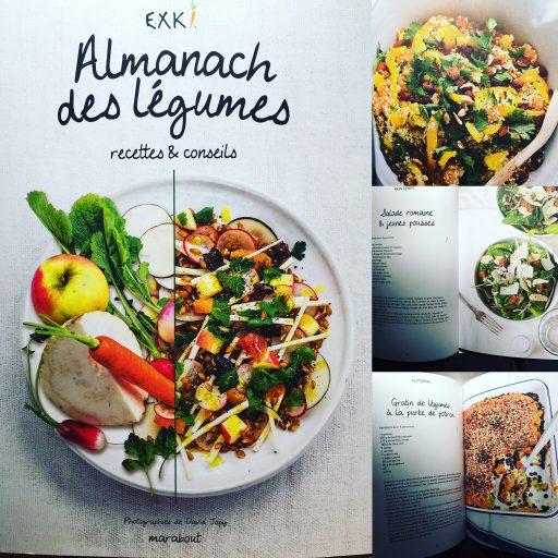 Almanach des légumes_Exki_ végétarien _ Expressionsdenfants
