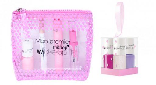 Mon Premier Monop make up _vernis _ Pré Ado _Expressionsdenfants