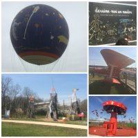 Parc du Petit Prince & Ecomusée en 2 jours [2/3]