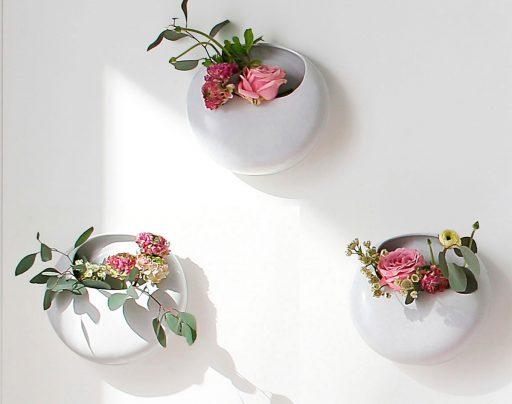 Vase mural Becquet _ Décoration _ Expressionsdenfants