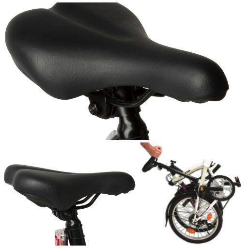 HopTown 320 _BTwin_Déplacement vélo plié_Expressionsdenfants