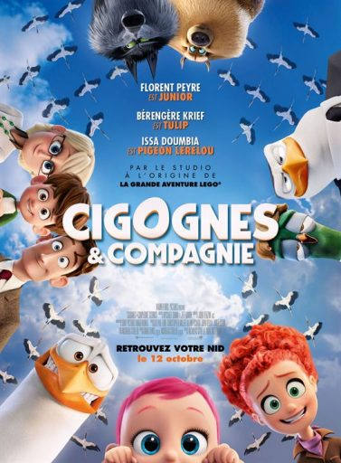Affiche_ Cigognes et Compagnie _Expressionsdenfants