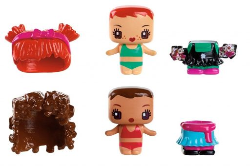 My Mini MixieQ's _Figurine_Expressionsdenfants