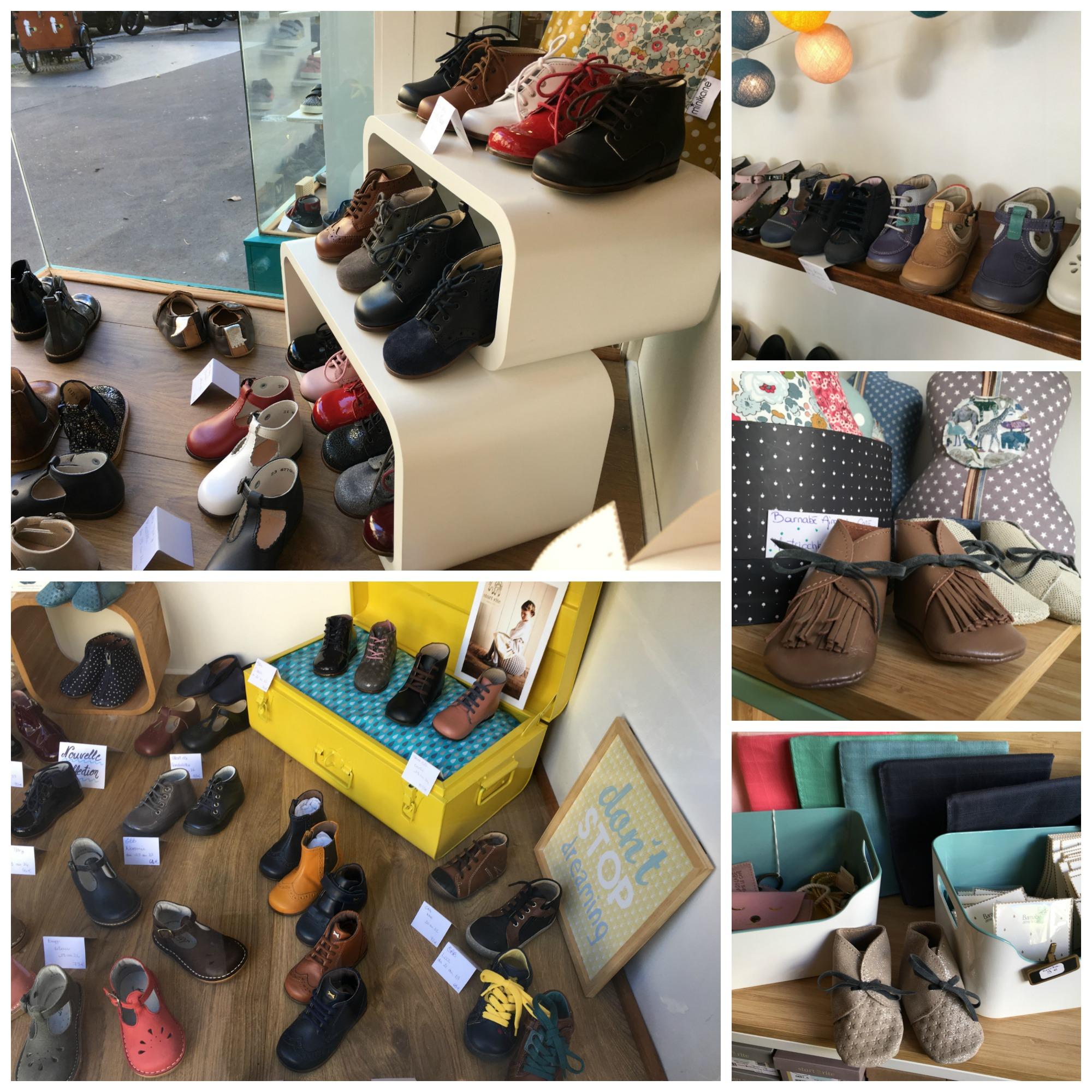 Chaussure BottéLa D ReineExpressions Lutin Enfant Au Pour Est CBdxoe