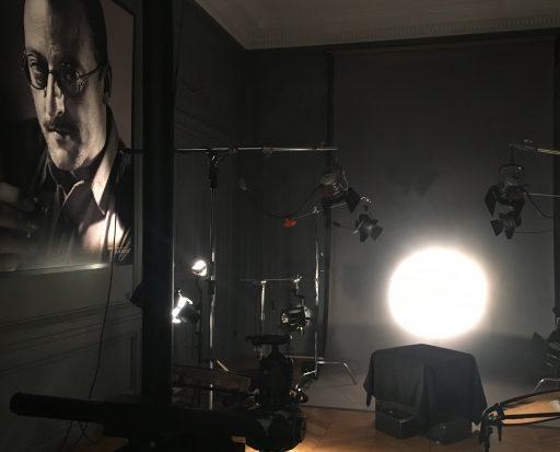 Harcourt Studio _Salle photos_Expressionsdenfants