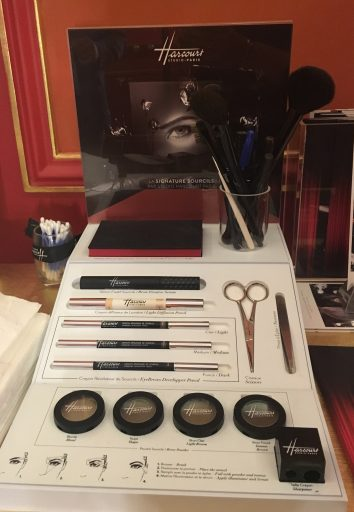Harcourt Brow Studio _Maquillage_Expressionsdenfants