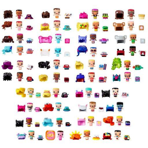 My Mini MixieQ's _Figurines_Expressionsdenfants