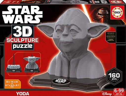 puzzle 3D _Educa_Maitre Yoda_boîte_expressionsdenfants