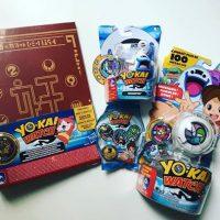 Yo-Kaï Watch, la tendance de Noël