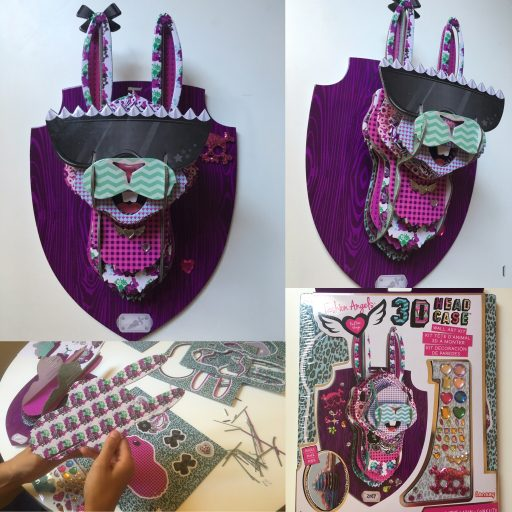 Cadeau Créatif _Tête 3D Lansay_Expressionsdenfants
