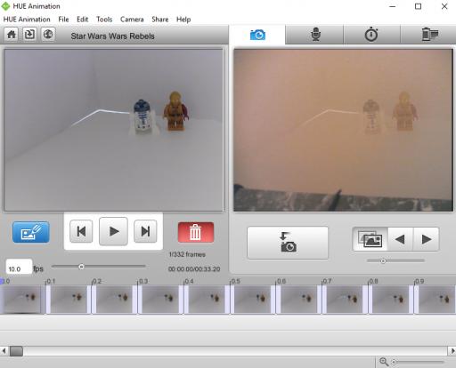 Studio d'animation_ Hue _Logiciel_ Expressionsdenfants
