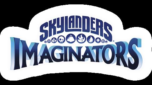 Skylanders Imaginators_Logo_Expressionsdenfants