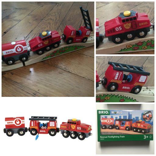 Brio_Train des Pompiers_Expressionsdenfants