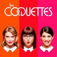 Les Coquettes, un trio drôle et pétillant