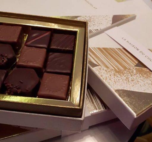 Maison-du-Chocolat_ Chocolat _Noël _Expressionsdenfants