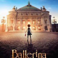 Ballerina prend son envol [+Concours]
