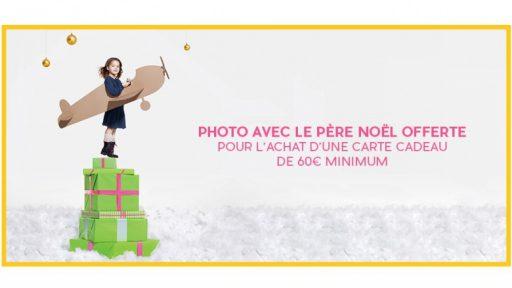 Créteil Soleil _Noël_Photo Père Noel_Expressionsdenfants