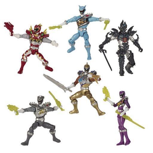 Power Rangers Dino Super Charge Bandai_ super héros _Expressionsdenfants