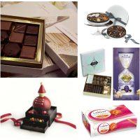 Ma sélection de chocolat de Noël