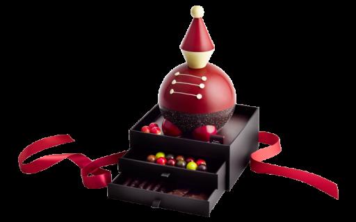 Pierre Marcolini_ Chocolat _Noël _Expressionsdenfants