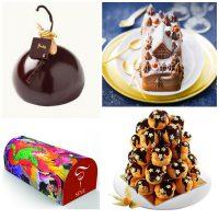 Ma sélection de desserts du Nouvel An