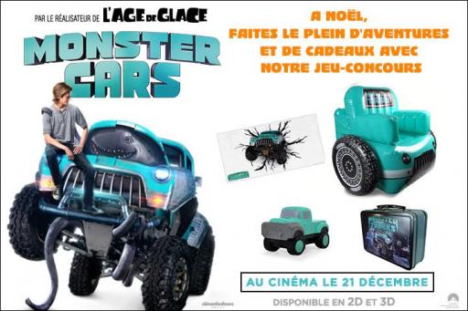 Monster Cars _Concours_Expressionsdenfants