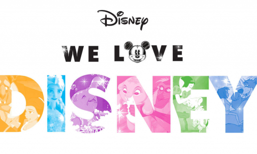We Love Disney _Logo_Expressionsdenfants