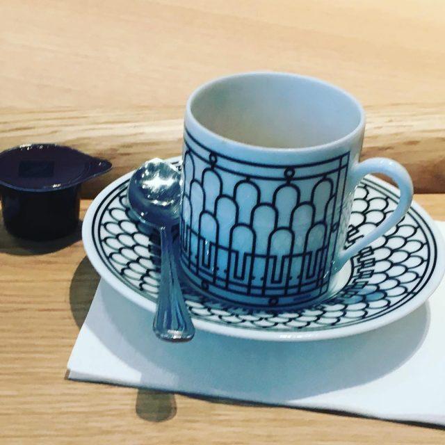 Un service aprsvente impeccable jusquau caf chez hermes a changehellip