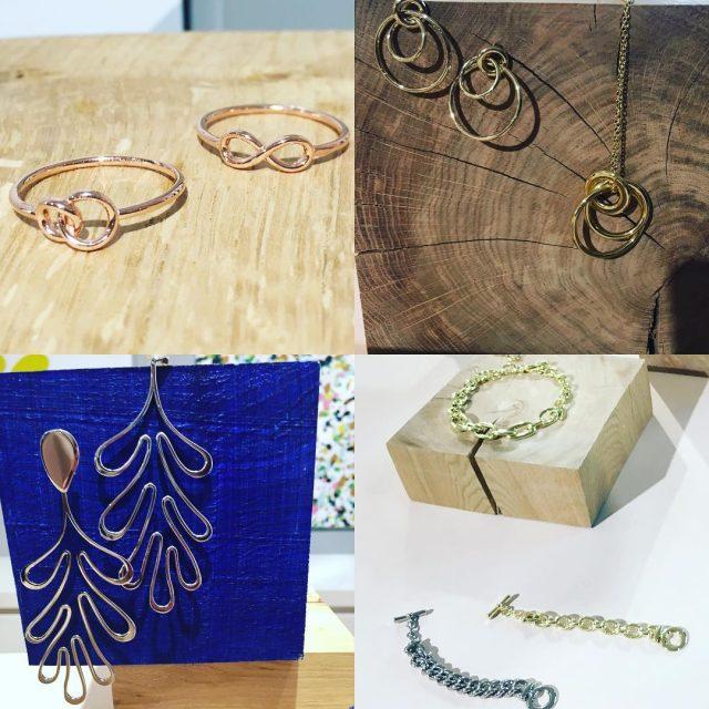 Gros craquage chez agathaparisofficiel et ses bijoux inspirs de Matisse
