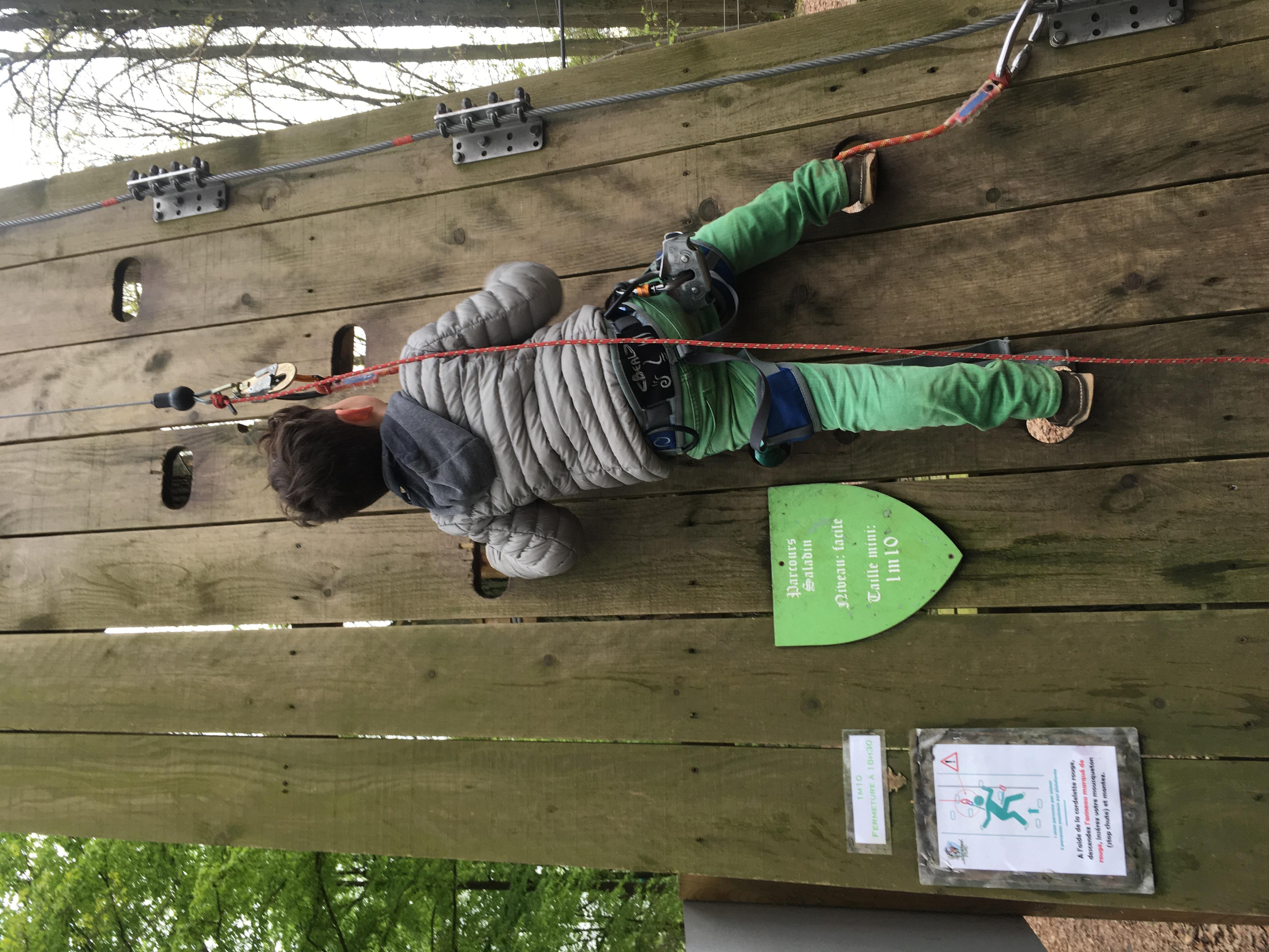 sherwood parc réduction